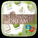 FollowThe DreamGOLauncherTheme icon