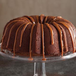 German Chocolate Cake Recipe