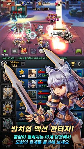 Dungeon iDoll apkpoly screenshots 6