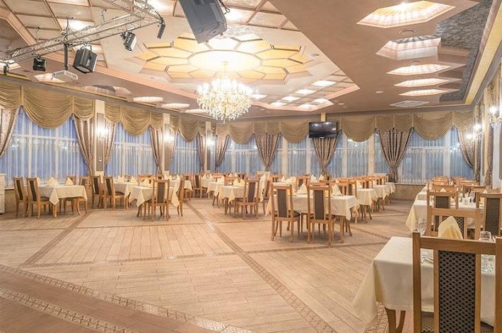 Фото №10 зала Донская Роща