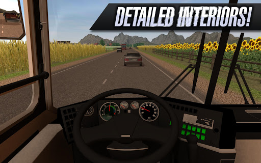 Bus Simulator 2015 screenshot 6
