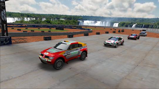 Pocket Rally LITE 1.4.0 APK + MOD Download 3