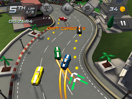 LEGO® Speed Champions screenshot 03