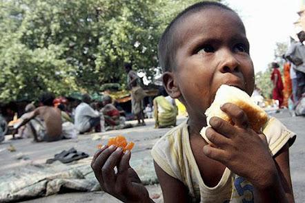 नहीं चाहिए विकास, पहले रोटी चाहिए| सोशल कॉज