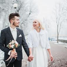 Wedding photographer Oleg Koshevskiy (Koshevskyy). Photo of 29.11.2018
