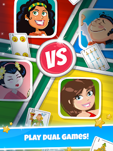 Chinchon by Playspace- screenshot thumbnail