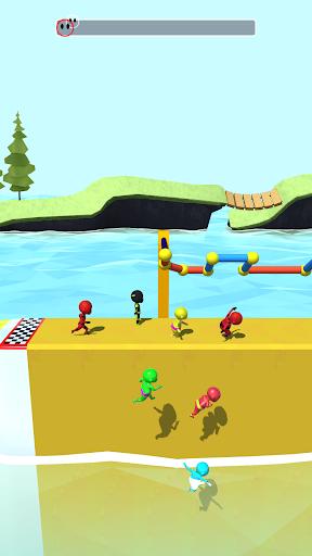Sea Race 3D - Fun Sports Game Run apkpoly screenshots 12