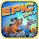 Epic JackPot: Slot Machines - Lucky Racing (game)