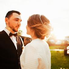 Wedding photographer Shamil Zaynullin (Shamil02). Photo of 26.10.2017
