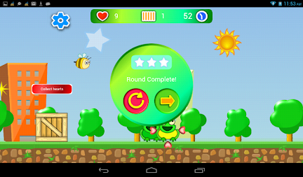 FrogLove Game APK screenshot thumbnail 14