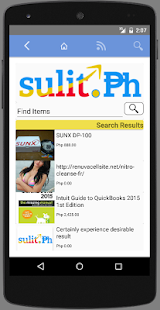 Sulit.Ph Buy and Sell PH- screenshot thumbnail