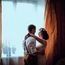 Wedding photographer Yura Morozov (sibirikonium). Photo of 06.08.2015