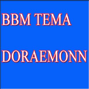 Download Tema Doraemonn For Bbm Dual For Pc Windows And Mac Apk 3 4