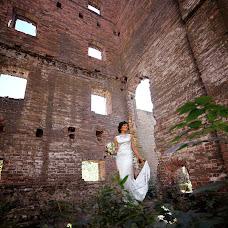 Wedding photographer Kirill Semashko (kirillprophoto). Photo of 21.09.2017