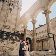 Wedding photographer Boris Tomljanović (boristomlj). Photo of 31.05.2018