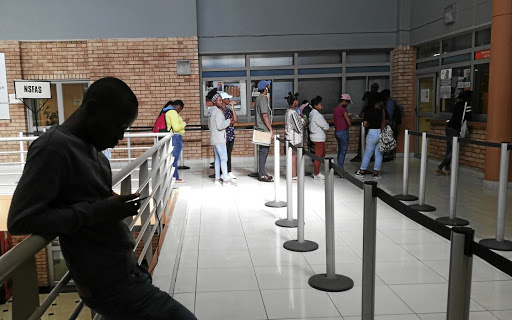 No, we did not pay FET student R5bn: NSFAS - SowetanLIVE