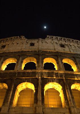 Dal Colosseo alla Luna di ChiarArts