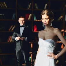 Wedding photographer Zhan Frey (zhanfrey). Photo of 16.04.2018