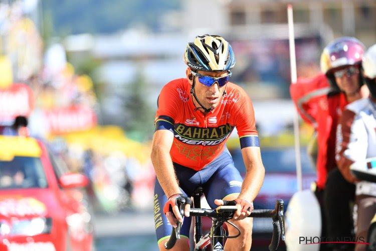 Vincenzo Nibali va combiner deux grands tours en 2019