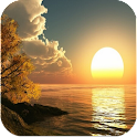 Wallpapers Sunrises HD icon
