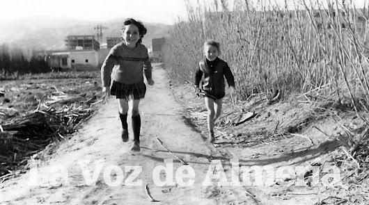 La libertad de los niños de la vega
