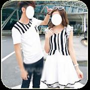 love dress couple