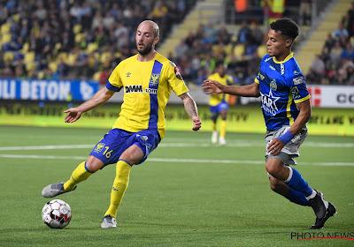 """STVV-middenvelder wil niet in het negatieve blijven hangen: """"Goal à la Quaresma gezien"""""""