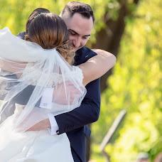 Wedding photographer Marius Valentin (mariusvalentin). Photo of 22.04.2018