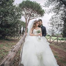 Wedding photographer Andrey Nezhuga (Nezhuga). Photo of 20.06.2017