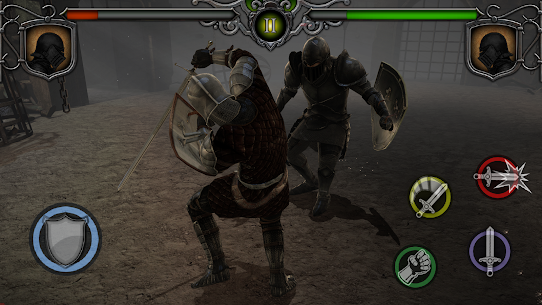 Knights Fight: Medieval Arena 1.0.16 (Mod Money) MOD Apk 6