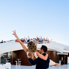 Fotógrafo de bodas Natalia Ngestudio (nataliangestudi). Foto del 21.12.2017