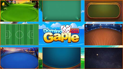 Domino Solitaire jeu gratuit en ligne 2019  captures d'u00e9cran 1