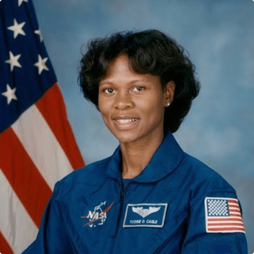 Photo of Dr. Yvonne Cagle