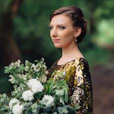 Wedding photographer Svetlana Adamchik (Adamchik). Photo of 24.05.2016