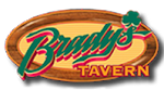 Logo for Brady's Tavern
