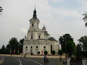Photo: Kodeń. Klasztor Misjonarzy Oblatów Maryi Niepokalanej
