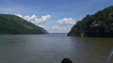 Photo: Hudson River