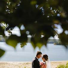Fotógrafo de bodas Evgeniy Flur (Fluoriscent). Foto del 08.12.2015
