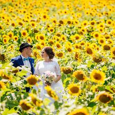 Wedding photographer Vitaliy Sapegin (kookx). Photo of 08.08.2016