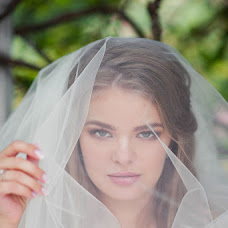 Wedding photographer Katya Firsova (firsova). Photo of 09.08.2018