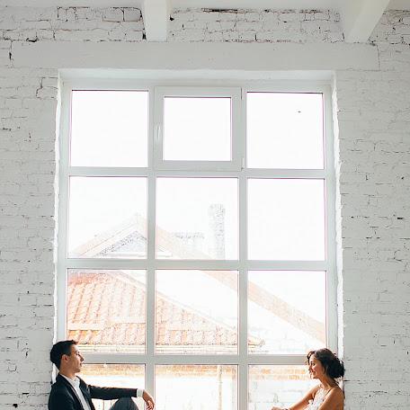 Wedding photographer Mila Silchuk (MilaSilchuk). Photo of 06.11.2017