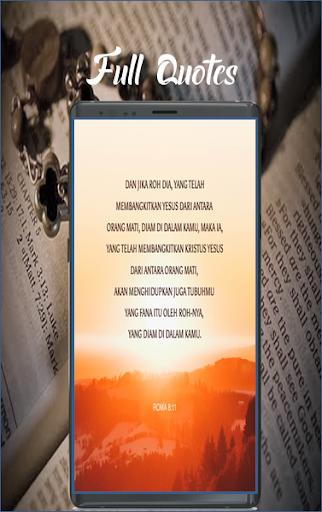 Kata Kata Kristen Yang Menguatkan : kristen, menguatkan, Download, Inspirasi, Kristen, Motivasi, Kehidupan, Android, STEPrimo.com