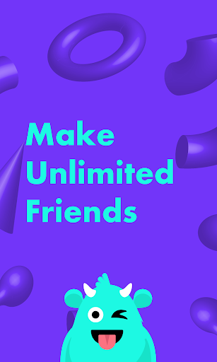 Wink - find & make new snapchat friends 1.4.2 screenshots 1
