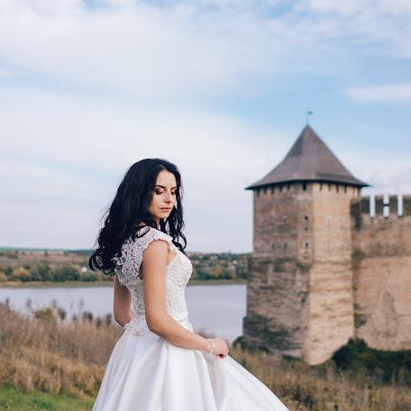 Wedding photographer Andrey Metelskiy (Metuk). Photo of 17.10.2017