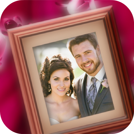 Sweet love Photo Frame