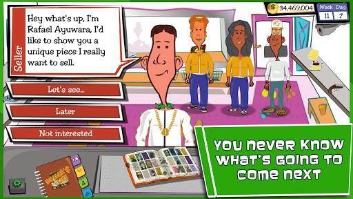 Dealer's Life Lite screenshot 8