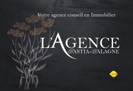 Logo de L'AGENCE BASTIA BALAGNE