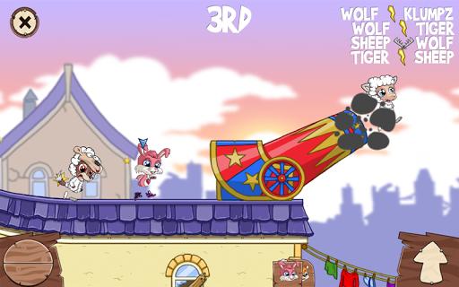 Fun Run 2 - Multiplayer Race screenshot 14
