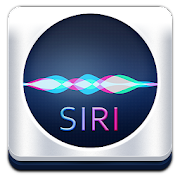 Couverture Siri Assistant for android