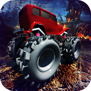 4×4 Halloween Truck 3D for PC and MAC